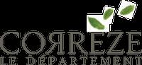 Logo Corrèze