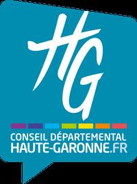 Logo Haute-Garonne