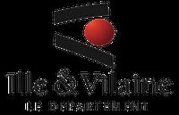 Logo Ille-et-Vilaine