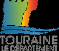 Logo Indre-et-Loire
