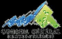 Logo Hautes-Pyrénées