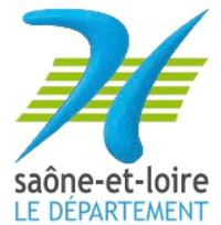Logo Saône-et-Loire