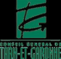 Logo Tarn-et-Garonne