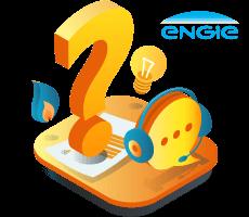 service client téléphonique Engie